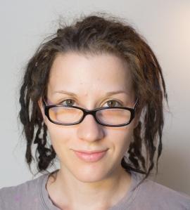 Sarah's dreadlock timeline 9 months