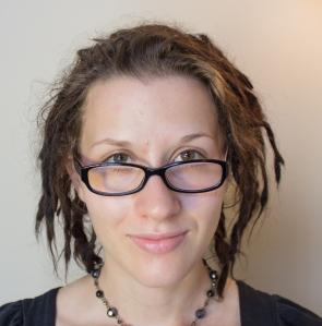 Sarah's dreadlock timeline 10 months