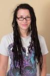 5 years | Sarah's dreadlock journey